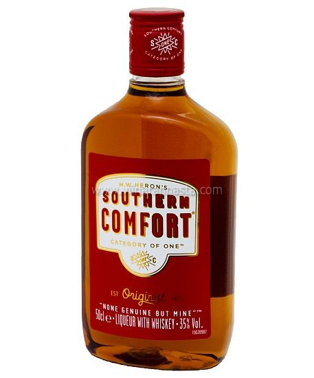 Southern Comfort 35% 50cl PET