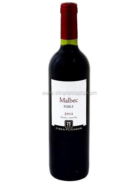 Finca Flichman Malbec Roble 12,5% 75cl