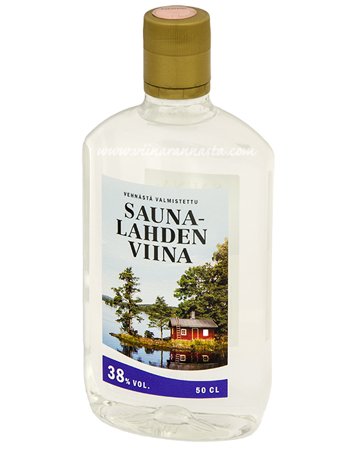 Latvia Viina